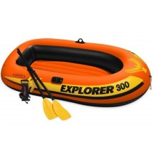 INTEX Čln Explorer 300 set 58358NP