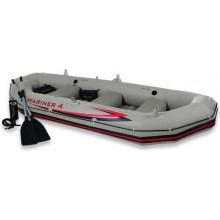 INTEX Čln Mariner 4 set 328 x 145 x 48 cm 68376NP