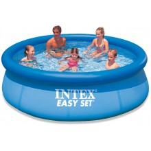 INTEX Easy Set Pool Bazén 457 x 84 cm, 28156