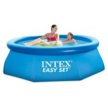 INTEX Easy Set Pool 244 x 76 cm, 28110NP