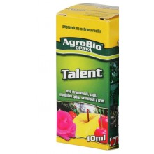 AgroBio TALENT 10 ml Fungicíd 003145