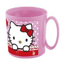 BANQUET Micro hrnček 350ml, Hello Kitty 1224HK37304