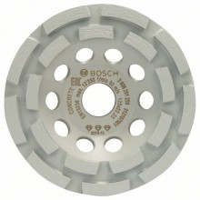 BOSCH Diamantový miskovitý kotúč Best for Concrete, 125 mm 2608201228