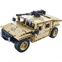 BUDDY TOYS BCS 2004 RC military auto 57000574