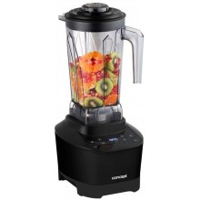 CONCEPT SM3050 Smoothie makier SHAKE AND GO, čierna sm3050
