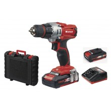 EINHELL Expert Plus Vŕtačka aku TE-CD 18/2 Li Kit 4513830