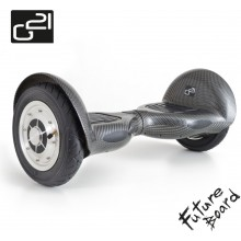 Future board G21 OFF ROAD samobalančné vozítko Carbon Black 635200