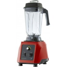 Blender G21 Perfect smoothie red 6008101