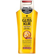 GLISS KUR Oil Nutritive šampón 250 ml