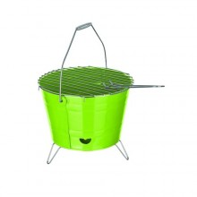 HAPPY GREEN Gril BUCKET, green 5023010EG