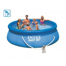 INTEX Bazén Easy Set Pool 366 x 76 cm, 28132