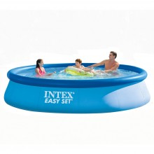 Intex Easy set 396 x 84 cm 28143