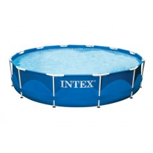 INTEX Bazén Metal Frame Pool 366 x 76 cm, 28210NP
