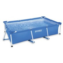 INTEX Bazén Rectangular Frame Pool, 300 x 200 x 75 cm, 28272NP