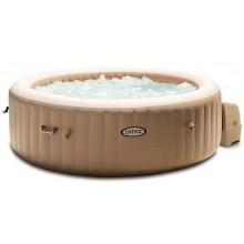 INTEX vírivka Purespa Bubble Massage, 196x71 cm, 4 osoby 28426EX