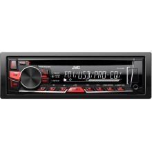 JVC KD R469 Autorádio s CD / MP3 / USB 35046125