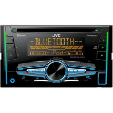 JVC KW R920BT 2DIN Autorádio s CD / MP3 / BT 35047857