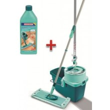 LEIFHEIT Clean Twist extra soft M mop + čistič 52038