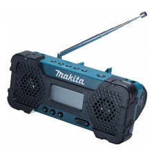 MAKITA Aku rádio Li-ion 10,8V CXT bez aku Z MR052