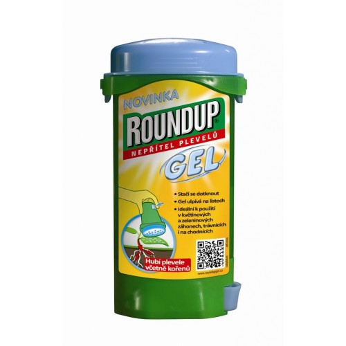 Roundup GEL 150ml ,1537102