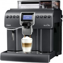 SAECO AULIKA One Touch Cappuccino Focus Evo 10005231