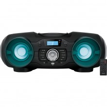 SENCOR SPT 5800 Boombox rádio s CD / MP3 / USB / BT 35049825