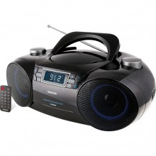 SENCOR SPT 4700 radio s CD / MP3 / USB / SD / BT 35050801