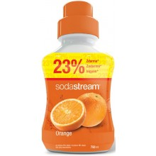 Sirup Orange 750 ml SODASTREAM 42001173