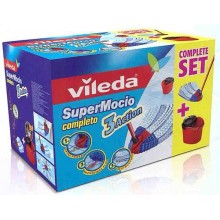 VILEDA SuperMocio Completo 3 Action, 137579