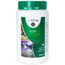 VODNÁŘ pH plus jazierka, 1kg