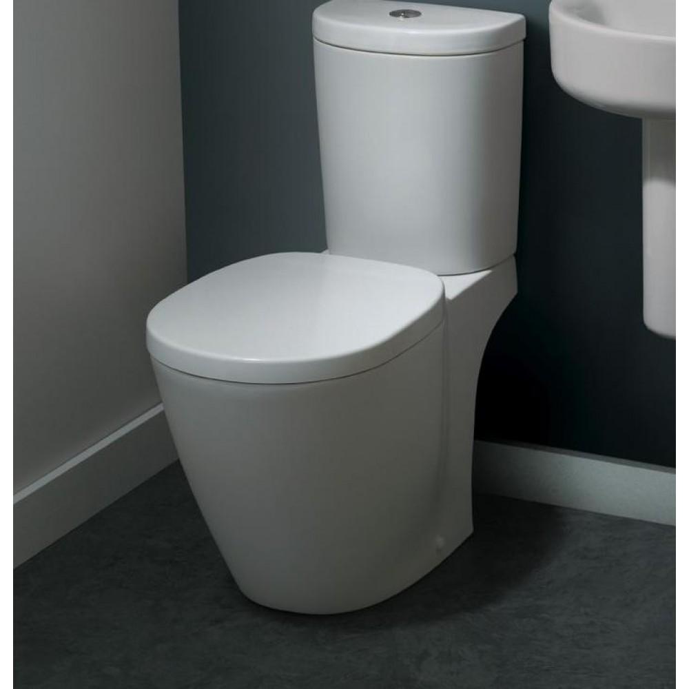 ideal standard connect cube n dr e797001. Black Bedroom Furniture Sets. Home Design Ideas