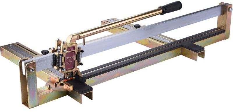 FORTUM rezačka obkladov profesionálne, 1000mm 4770810