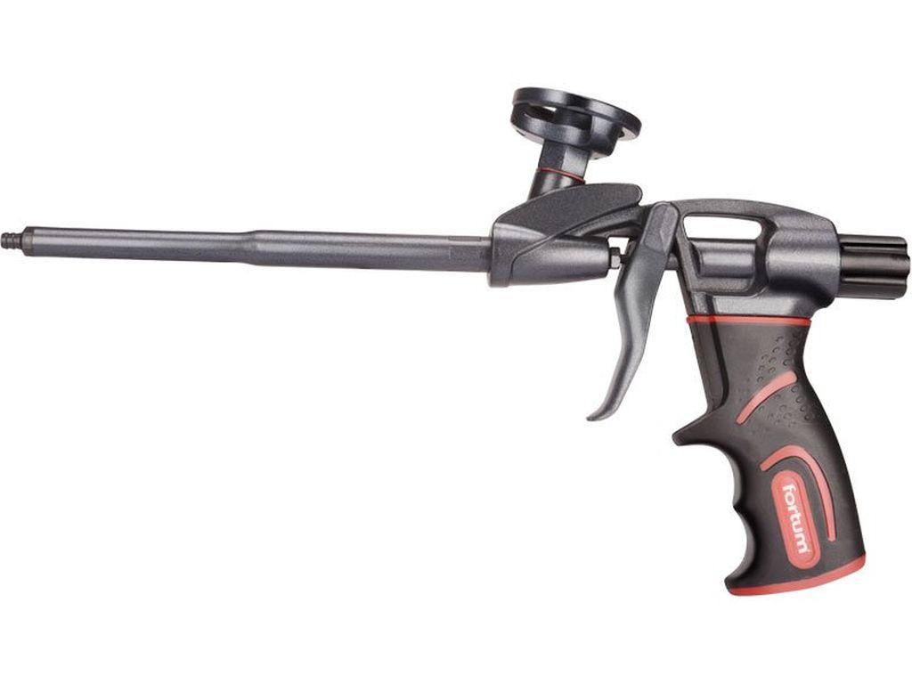 FORTUM pištoľ na PU penu PROFI 4770830