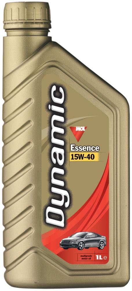 Fieldmann MOL Dynamic Essence 15W-40 1L 50000784