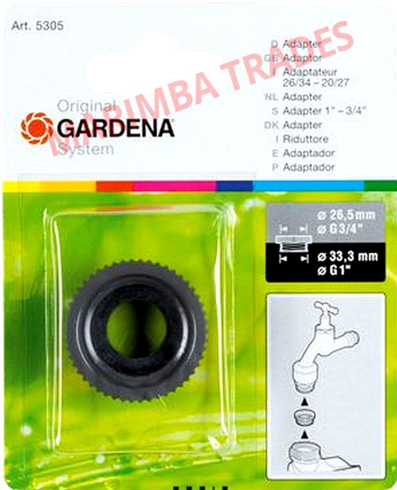 GARDENA SB adaptér 5305-20