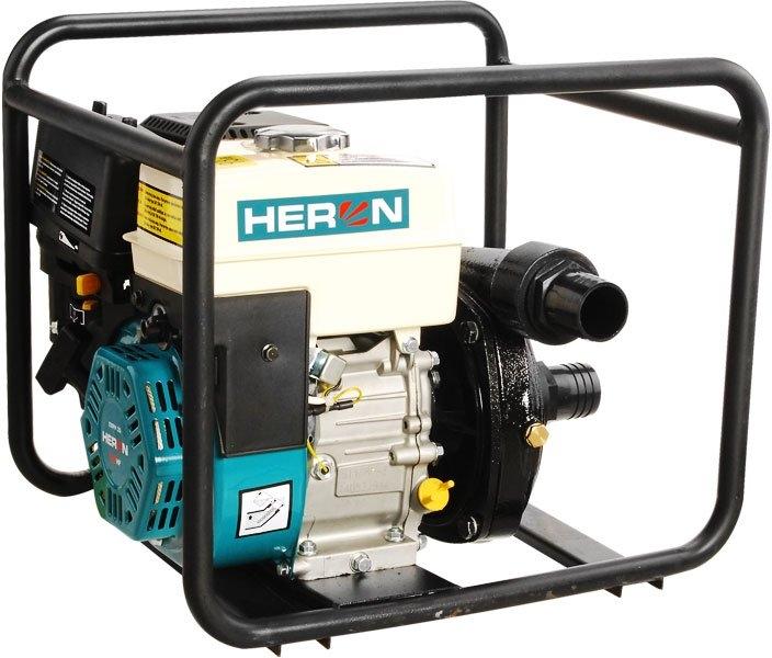 HERON EMPH 20 čerpadlo motorové tlakové, 6,5HP, 4,8 kW 8895109