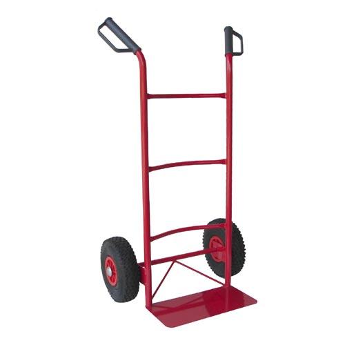OEM vozík Rudla 250kg / 260 12-4001 nafukovacie kol. 639116